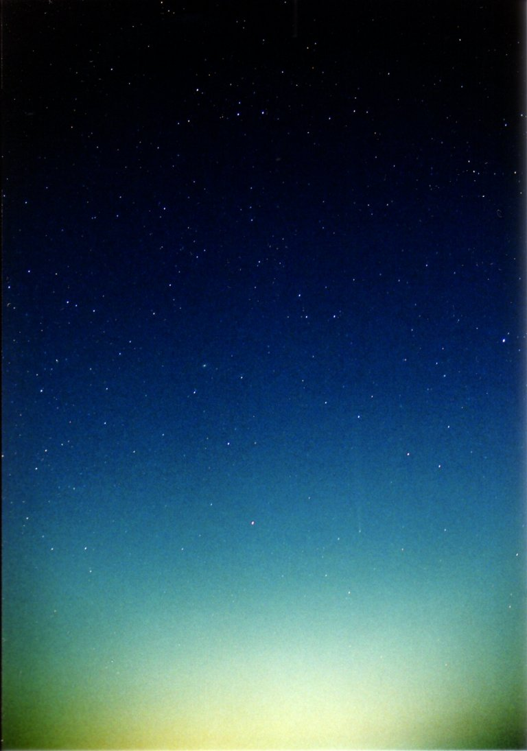 ブラッドフィールド彗星