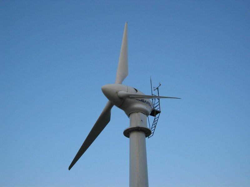 一番大きい風車