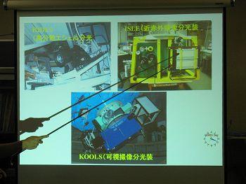 講義:分光装置