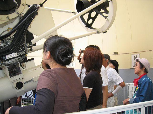 101cm望遠鏡