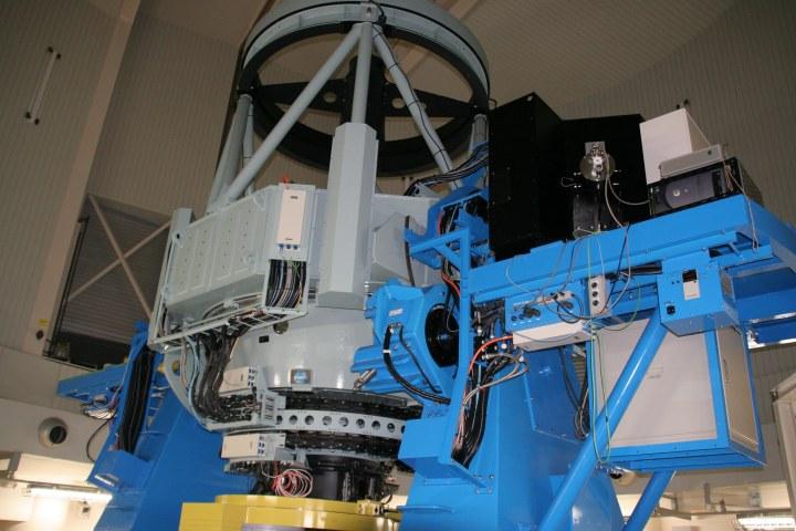 なゆた望遠鏡
