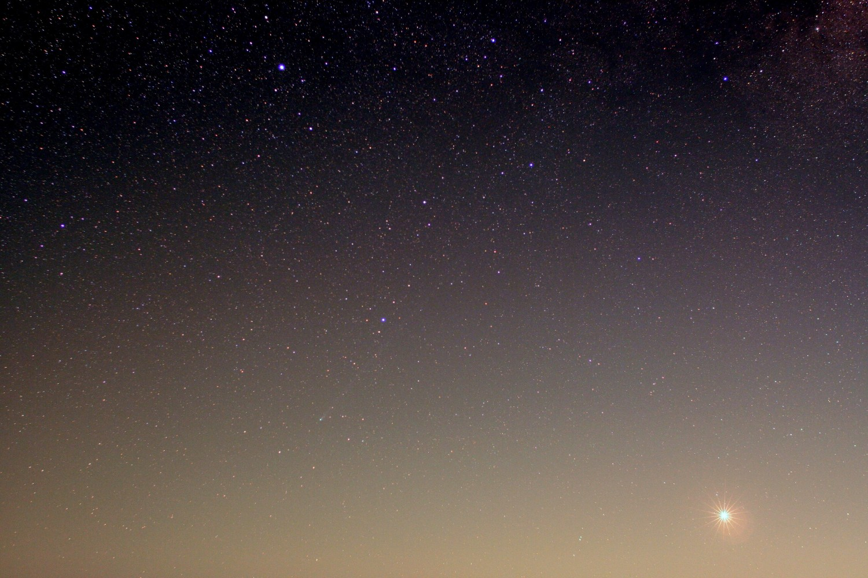 ポイマンスキー彗星