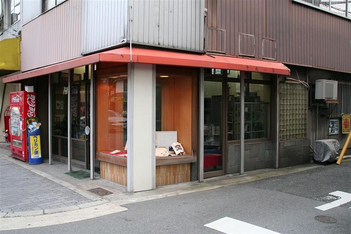 千成一茶の店舗