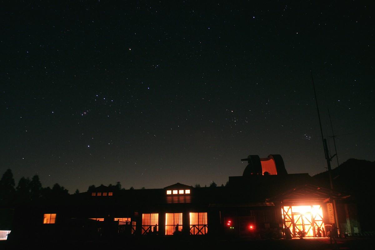 スターフォレスト御園