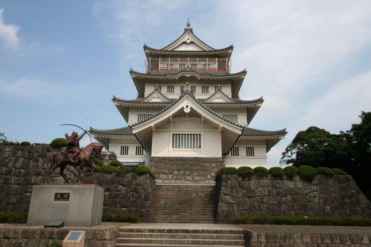 千葉城郷土博物館